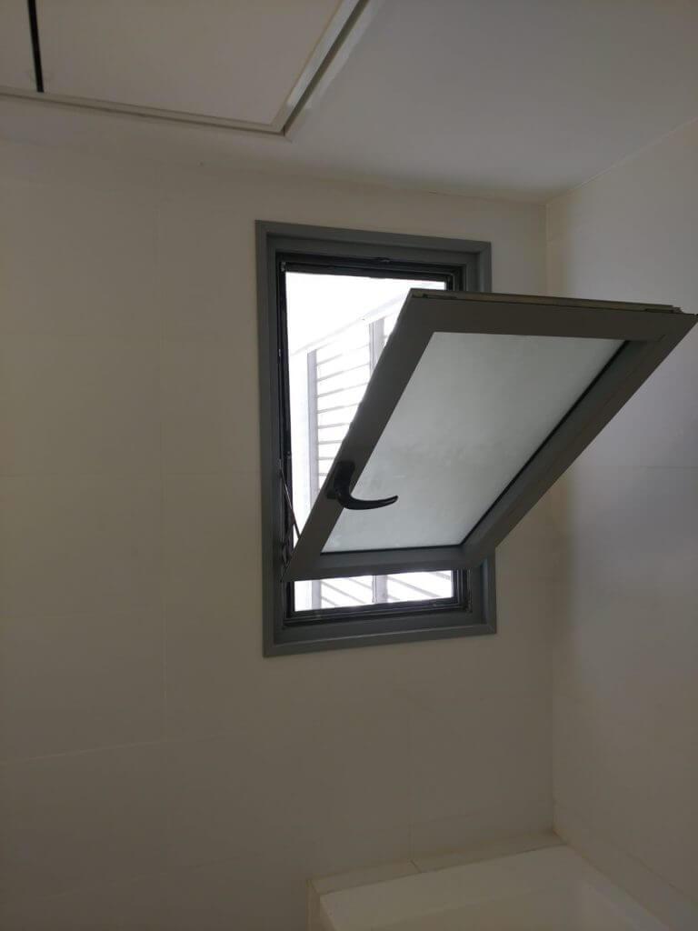 רשתות לחלונות